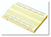 Prototyping Small Breadboard