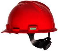 Msa V- Guard Safety Helmet