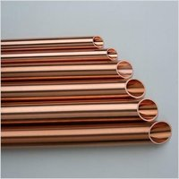 Copper Tubes for General Engineering Purpose