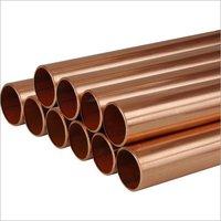 Copper Tubes EN 13348