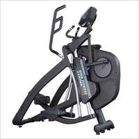 Progressive Elliptical Trainer