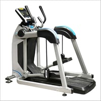 Electric Elliptical Trainer