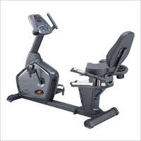 Light Commercial Recumbent Bike