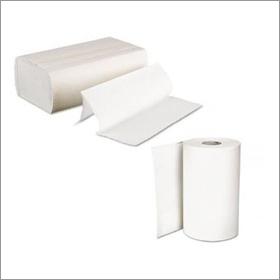 Microfiber Plain HRT Roll