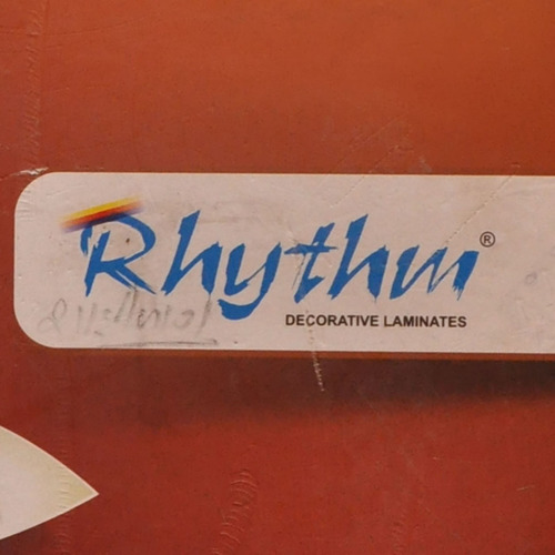 Rhythm Laminate Sheet