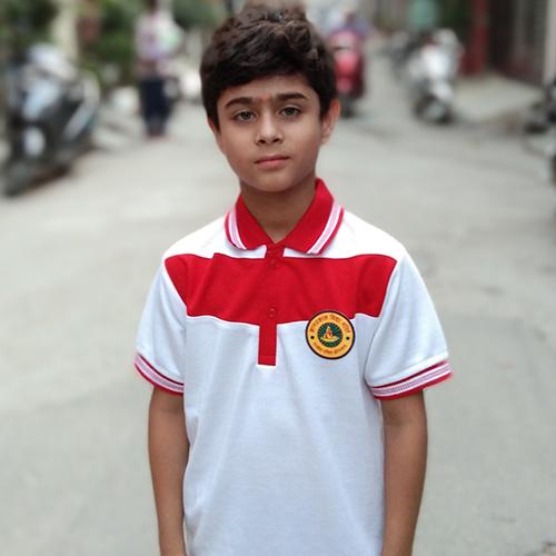 Kids School T-Shirt