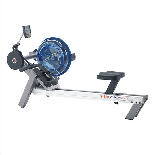 Heavy Duty Commercial Fluid Rower