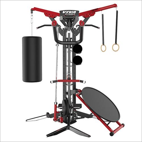 360 Smart Gym Machine