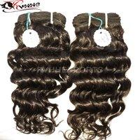 Factory Curly Hair Human Hair Natural Extensions