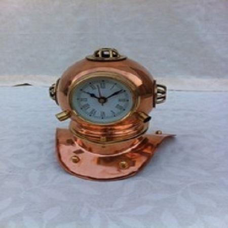 Vintage Copper Brass Ship