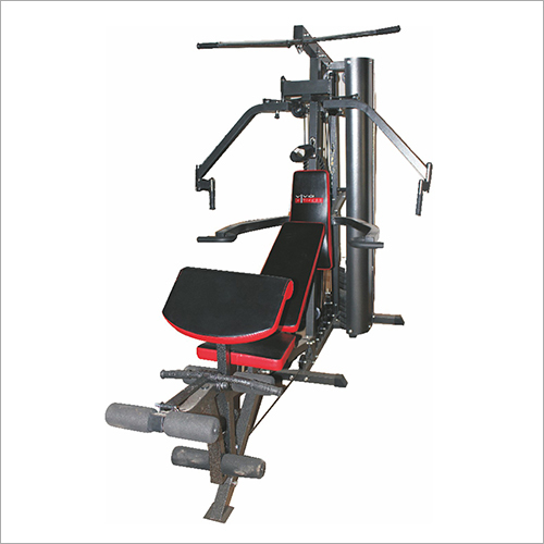 Multi Station Deluxe Home Gym