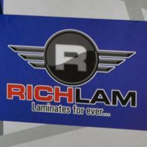 Richlam Laminate sheet