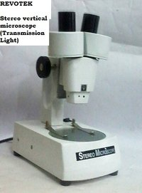 Stereo Microscope (Transmission list)