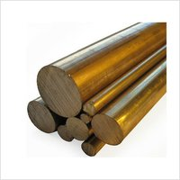 Leaded Phosphros Bronze Rods