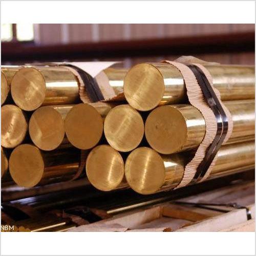 Phosphros Bronze  Rods
