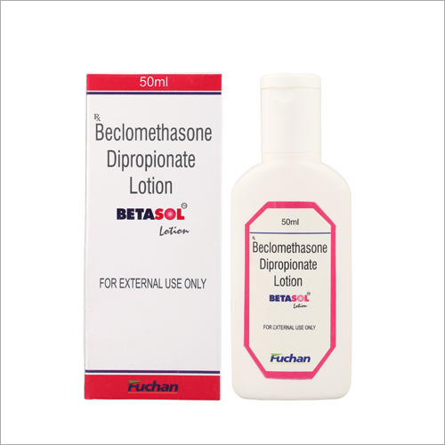 Beclomethasone Diproionate Lotion