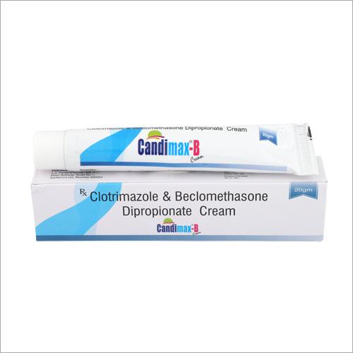 Clotrimazole And Beclomethasone Dipropionate Cream