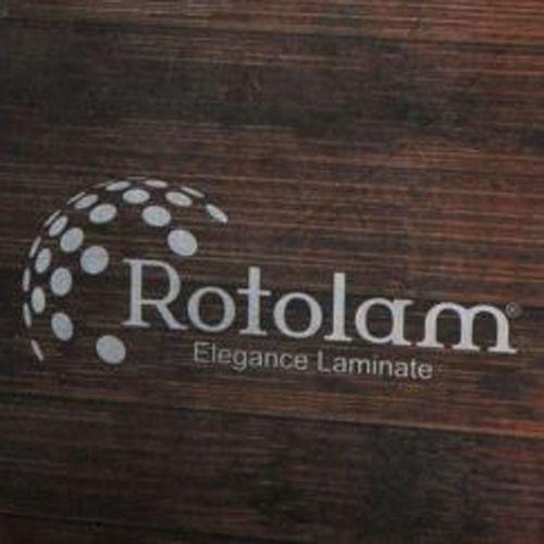 Rotolam Laminate Sheet