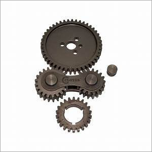 Harvester Engine Timing Gear