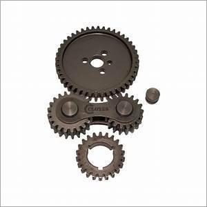 Harvester Engine Timing Gear