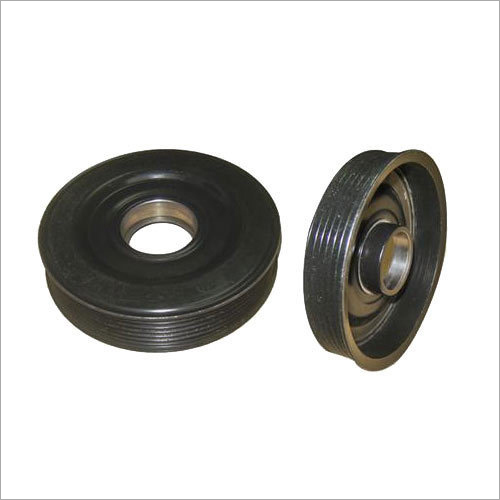 Agriculture Machine V Belt Pulley