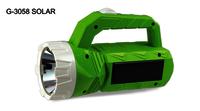 G-3058 solar kisan Torch