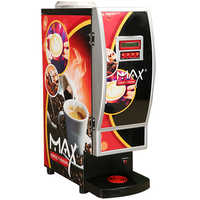 Automatic Tea and Coffee Vending Machines