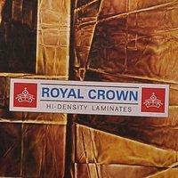 Royal Crown Laminate Sheet