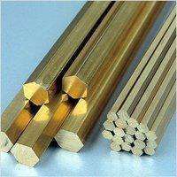 Brass Rods & Profiles