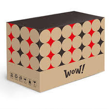 Printed Corrugated Boxes