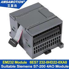 PLC Expansion Module