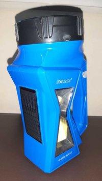 G-4090 Farmer Solar Led Torch
