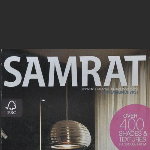 Samrat Laminate Sheet