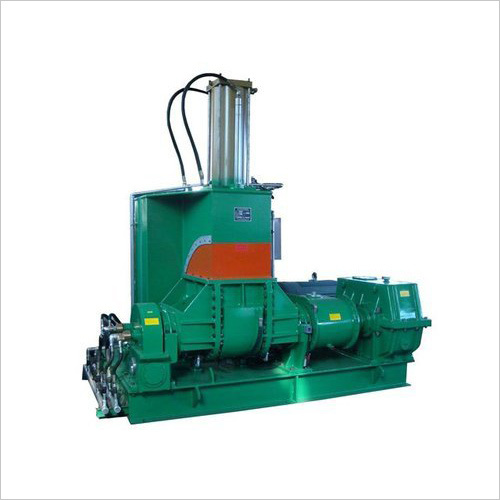 Rubber Kneader Mixer Machine
