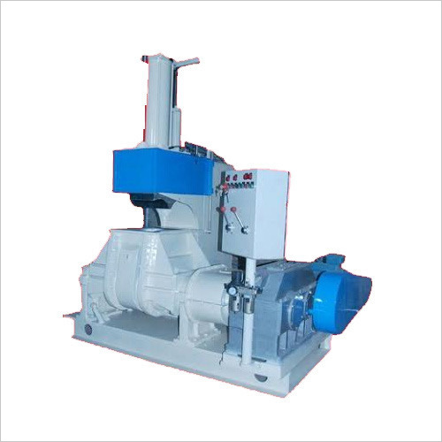 PVC Dispersion Kneader Machine