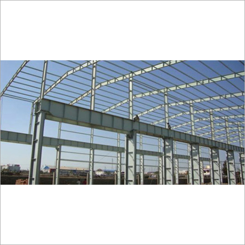 Steel Pre Engineered Structure
