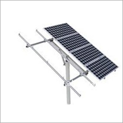 Solar Project H Beam Bar