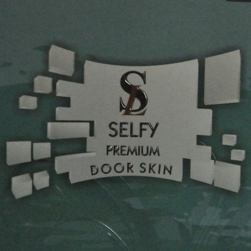 Selfy Door Skin Laminate Sheet