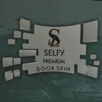 Selfy Door Skin Laminate Sheet