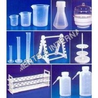 Plastic Beakers , Flask and Jugs