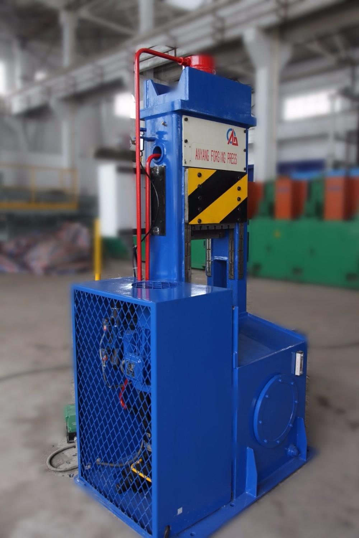 25 ton Hydraulic Forging Press for Blacksmith Hydraulic Forging Press