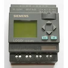 Siemens PLC LOGO Logic Module