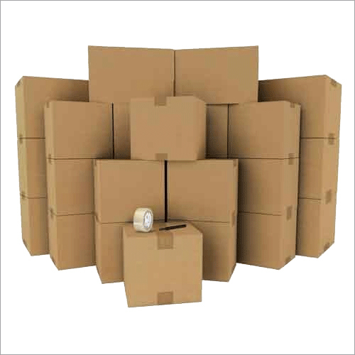 Corrugated Packaging Carton