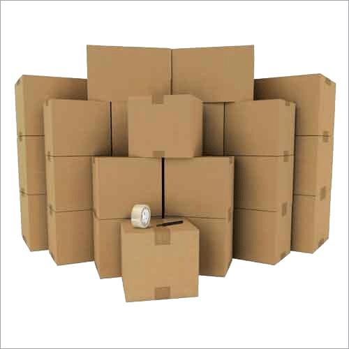 Corrugated Packaging Carton