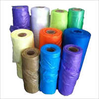 HDPE Color Roll