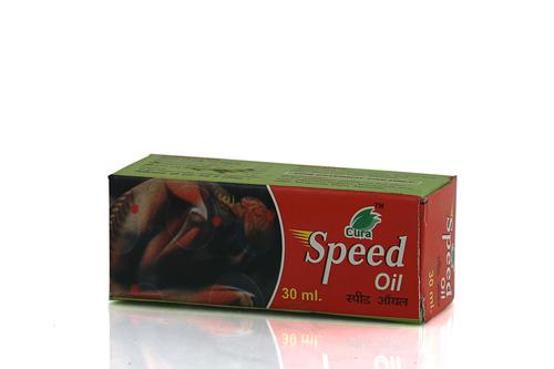 Speed oil