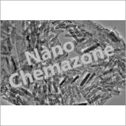 Iron Oxide Nanorods
