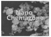 Tungsten nanoparticles