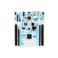 STM32 Nucleo-64 STM32G071RB Kit