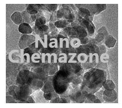 Tungsten Carbide Cobalt Nanoparticles
